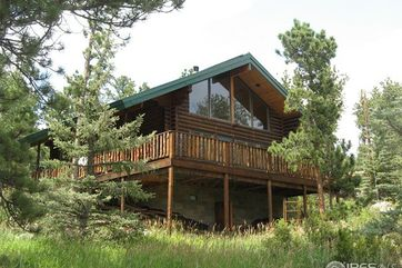 161 Piney Knolls Drive Red Feather Lakes, CO 80545 - Image 1