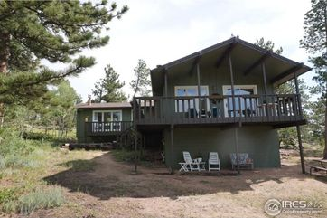 674 Tesuque Trail Red Feather Lakes, CO 80545 - Image 1