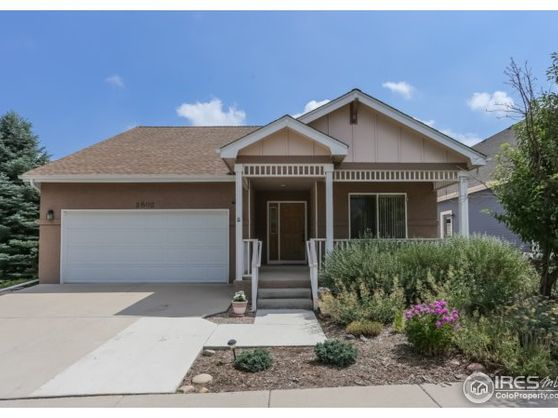 2802 Canby Way Fort Collins, CO 80525