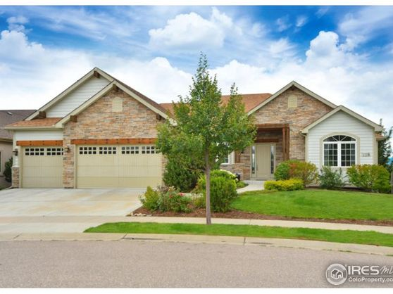 1115 Town Center Drive Fort Collins, CO 80524