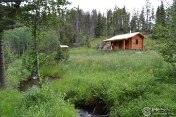 1900 Granite Road Bellvue, CO 80512 - Image 1