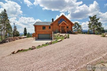 80 Shuswap Court Red Feather Lakes, CO 80545 - Image 1