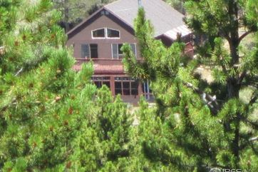 107 Yatasi Court Red Feather Lakes, CO 80545 - Image 1