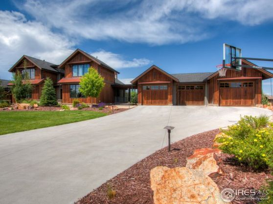3762 Tayside Court Timnath, CO 80547