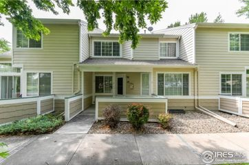 2602 Timberwood Drive #29 Fort Collins, CO 80528 - Image 1