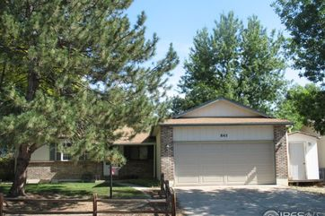 845 Bayberry Drive Loveland, CO 80538 - Image 1