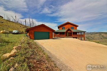 181 Sheep Mountain Court Livermore, CO 80536 - Image 1