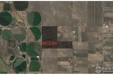 0 County Road 11 - Lot 5 Wellington, CO 80549 - Image 1