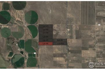 0 County Road 11 - Lot 6 Wellington, CO 80549 - Image 1