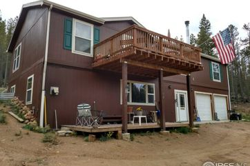 867 Ottawa Way Red Feather Lakes, CO 80545 - Image 1