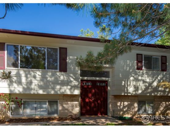 1049 Cypress Drive Fort Collins, CO 80521 - Photo 1
