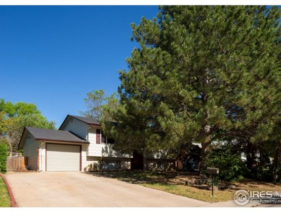 1049 Cypress Drive Fort Collins, CO 80521 - Photo 2