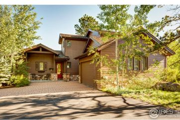 1440 Fox Acres Drive Red Feather Lakes, CO 80545 - Image 1