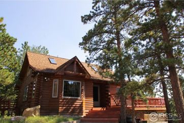 608 Comanche Circle Red Feather Lakes, CO 80545 - Image 1