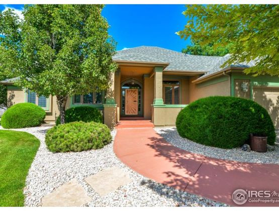 527 Valley View Road Loveland, CO 80537 - Photo 2