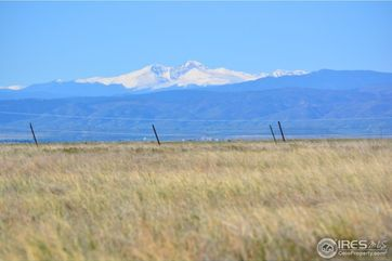 0 County Road 15 #2 -Lot A and B Carr, CO 80612 - Image 1