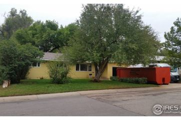 1709 Morningside Drive Fort Collins, CO 80525 - Image