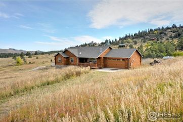 1886 Palisade Mountain Drive Drake, CO 80515 - Image 1