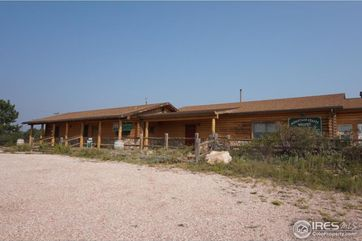 92 Hiawatha Highway Red Feather Lakes, CO 80545 - Image 1