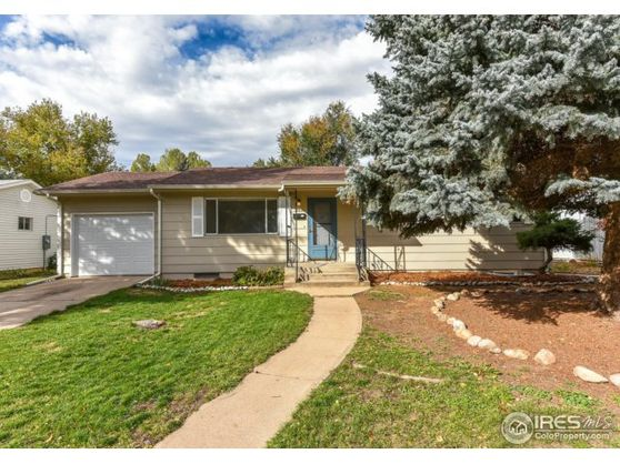 1209 Fairview Drive Fort Collins, CO 80521