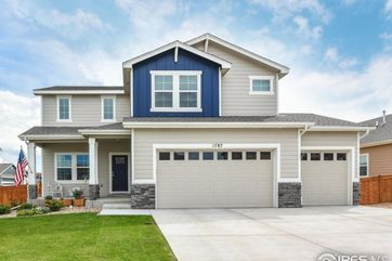 1787 Valley Brook Lane Severance, CO 80550 - Image 1