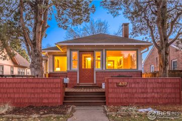 1437 W Mountain Avenue Fort Collins, CO 80521 - Image 1