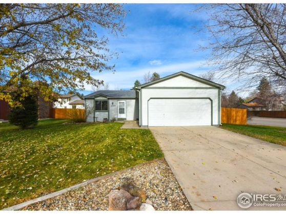 4203 W 22nd St Rd Greeley, CO 80634