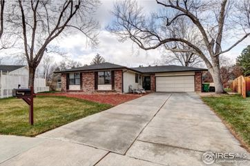 1030 Wagonwheel Drive Fort Collins, CO 80526 - Image 1