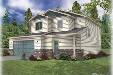 1143 Dawner Lane Milliken, CO 80543 - Image