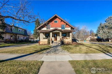 1208 W Mountain Avenue Fort Collins, CO 80521 - Image 1