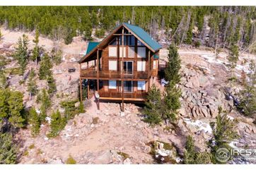 231 Chickasaw Court Red Feather Lakes, CO 80545 - Image 1