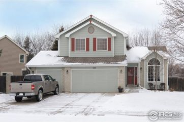 5101 Red Bud Court Fort Collins, CO 80525 - Image