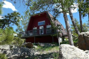 161 Falling Star Lane Red Feather Lakes, CO 80545 - Image 1