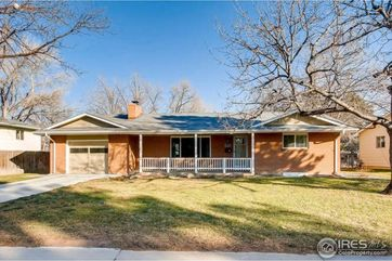 1408 Brentwood Drive Fort Collins, CO 80521 - Image 1
