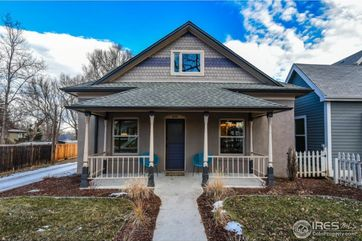 230 N Loomis Avenue Fort Collins, CO 80521 - Image 1