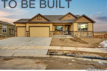 1056 Mt. Columbia Drive Severance, CO 80550 - Image 1