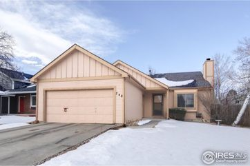 748 Marigold Lane Fort Collins, CO 80526 - Image 1