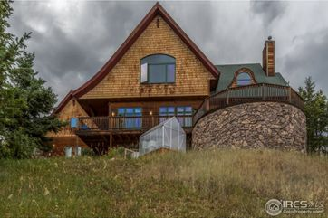 15860 Rist Canyon Road Bellvue, CO 80512 - Image 1