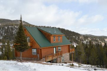 1718 Ottawa Way Red Feather Lakes, CO 80545 - Image 1
