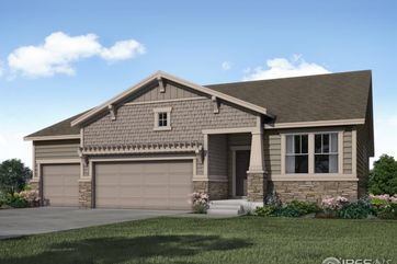 5448 Hallowell Park Drive Timnath, CO 80547 - Image