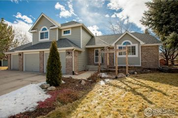 303 Underwood Drive Fort Collins, CO 80525 - Image 1