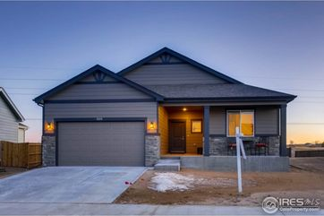 1828 Wagon Train Drive Milliken, CO 80543 - Image 1
