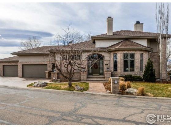 1805 Cottonwood Point Drive Fort Collins, CO 80524