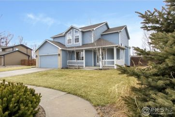 7395 Kit Fox Drive Wellington, CO 80549 - Image 1