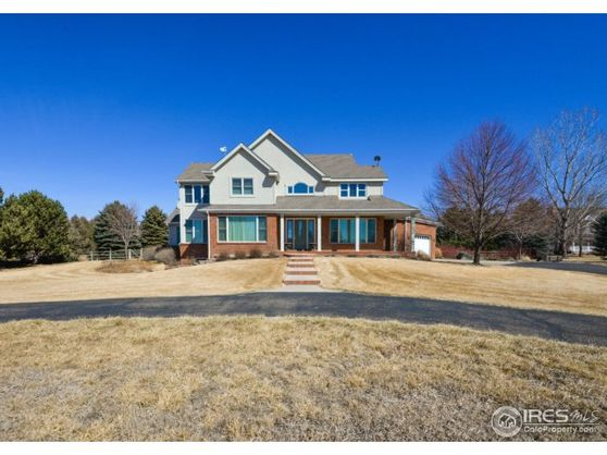 542 Linden View Drive Fort Collins, CO 80524