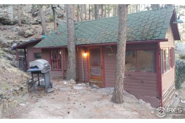 9073 Poudre Canyon Road Bellvue, CO 80512 - Image 1