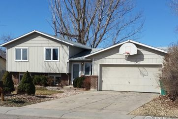 3309 Valmont Street Evans, CO 80620 - Image