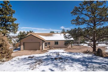 296 Bald Mountain Drive Livermore, CO 80536 - Image 1