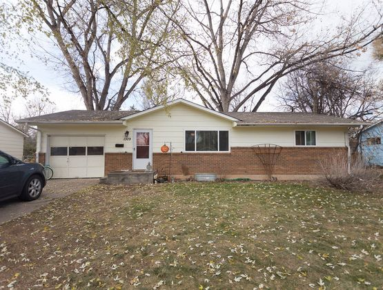 1309 Lynwood Dr Fort Collins, CO 80521 - Photo 1