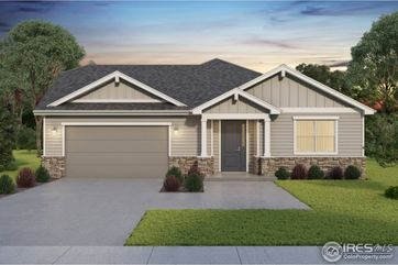 674 Vermilion Peak Drive Windsor, CO 80550 - Image
